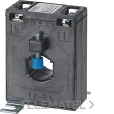 HAGER SRA00505 Transformador intensidad 50/5A