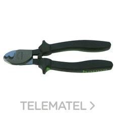 CORTACABLES-PELAHILOS 0-10mm con referencia 201086 de la marca HAUPA.