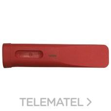 CUNA EXTENSIBLE PLASTICO 225x45 con referencia 120102 de la marca HAUPA.