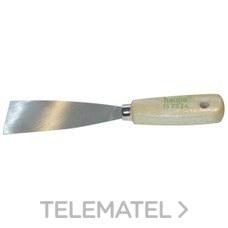 ESPATULA PINTO 50mm con referencia 150026 de la marca HAUPA.