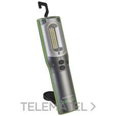 Linterna de trabajo led HUPlight 10+3 con referencia 130348 de la marca HAUPA.