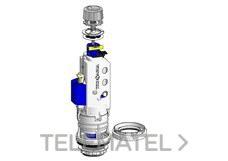Mecanismo doble descarga por cable T-282NS con referencia 50775 de la marca HIDROTECNOAGUA.