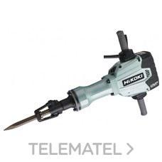 MARTILLO DEMOLEDOR 2000W 860 HEXAGONAL 28,5mm con referencia H90SG de la marca HITACHI TOOLS.
