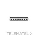 Downlight rectangular LED blanco ITALY 10x2W ON-OFF 45° 3000K 100-240V UGR10 CRI80 IP40 con referencia 110321112 de la marca HOFF LIGHTS.