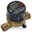"""CONTADOR ENERGIA MECANICO SALIDA IMPULSO 1/2"""" 0,6m3 con referencia EW447P0100 de la marca HONEYWELL."""