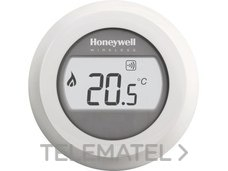 Honeywell T87RF2041 TERMOSTATO AMB.INALB.P/MONT.PARED