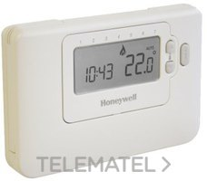 HONEYWELL HOME CMT707A1003 TERMOSTATO CHRONOTHERM CM707 PROG.SEM.