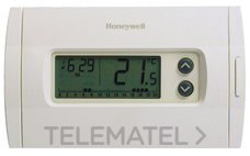 HONEYWELL HOME CMT507A1007/U TERMOSTATO DIG.CHRONOTHERMCM507 PROG.SEM