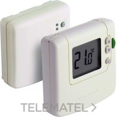HONEYWELL HOME DT92A1004 TERMOST.DIG.+RECEPTOR HC60NG DT92