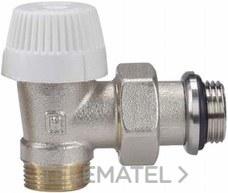 Honeywell marte V/álvula radiador marte macho escuadra r1//2 1,85kvs