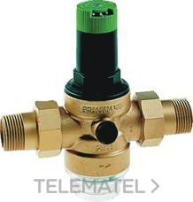 HONEYWELL HOME D06F-1/2A VALV.REDUCTORA PRESION D06F-1/2A