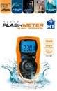 Kit FLASH-7003 compuesto por flashmeter+HT7003 con referencia 5434 de la marca HT-INSTRUMENTS.
