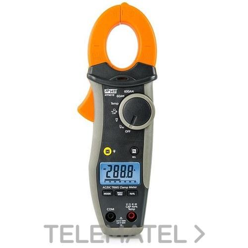 Kit HT9015 JUNIOR compuesto: HT9015 con reloj inteligente con GPS con referencia 5526 de la marca HT-INSTRUMENTS.