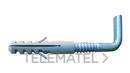 ALCAYATA CALENTADOR 10x75mm (BOLAS 2u) con referencia 25551075 de la marca HYDRAFIX.