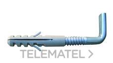 ALCAYATA CALENTADOR 10x75mm (BOLSA 2u) con referencia A25554560 de la marca HYDRAFIX.