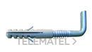 ALCAYATA CALENTADOR 8x65mm (BOLSA 2u) con referencia 25550865 de la marca HYDRAFIX.