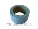 CINTA AMERICANA 50mm (ROLLO 10m) con referencia 555551050 de la marca HYDRAFIX.