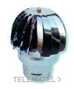 DEFLECTOR BRISA 120mm INOXIDABLE AISI 304 con referencia 4165120 de la marca HYDRAFIX.
