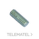 Espárrago M-4x20mm acero zincado (bolsa 50u) con referencia A23110420 de la marca HYDRAFIX.