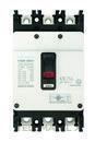 Interruptor automático caja moldeada HGM160 TREG 100A 4 polos 55kA con referencia HGM160-L4P100F de la marca HYUNDAI.