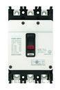 Interruptor automático caja moldeada HGM160 TREG 125A 4 polos 55kA con referencia HGM160-L4P125F de la marca HYUNDAI.