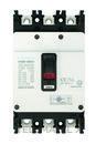 Interruptor automático caja moldeada HGM160 TREG 150A 3 polos 55kA con referencia HGM160-L3P150F de la marca HYUNDAI.