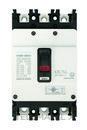 Interruptor automático caja moldeada HGM160 TREG 160A 3 polos 26kA con referencia HGM160-S3P160F de la marca HYUNDAI.
