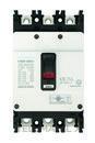Interruptor automático caja moldeada HGM160 TREG 160A 3 polos 38kA con referencia HGM160-H3P160F de la marca HYUNDAI.
