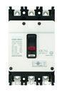 Interruptor automático caja moldeada HGM160 TREG 160A 3 polos 55kA con referencia HGM160-L3P160F de la marca HYUNDAI.