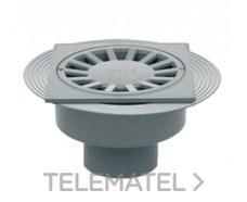 IBIDE CSV-58 Caldereta sifónica salida vertical diámetro 110-200x200