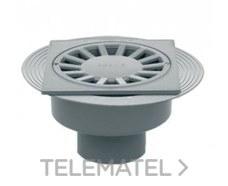 IBIDE CSV-56 Caldereta sifónica salida vertical diámetro 75-150x150