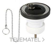 """IBIDE V-4 Válvula para lavabo, bidé y fregadero 1.1/2""""-70"""