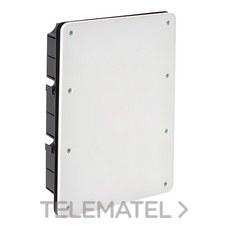 Registro ICT RTR RTV-TLCA 224x320x65,8mm con referencia CT326 de la marca IDE.