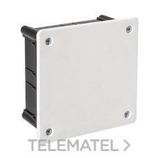 Registro paso ICT RP 1010 10x10x4,5 8 entradas con referencia CT110 de la marca IDE.