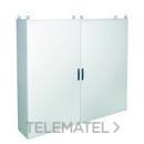 Rit modular 2000x1600x500 con placa hidrofuga con referencia RITM20016050 de la marca IDE.