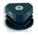 TORRETA PARA CONDUCTOR 1,6-2,5mm2 con referencia 8500.7931.0 de la marca INTERFLEX.