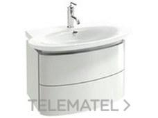Mueble Lavabo Presquile 66x41x452 Palisandro Información Y Pvp
