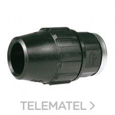 """JIMTEN 355171 ENLACE MIXTO J-62 ROSCA H 25-3/4"""" C/REFZ"""