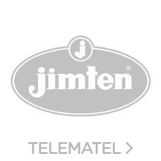 REPUESTO REJILLA CON TORNILLO 315 GRIS con referencia 27056 de la marca JIMTEN.