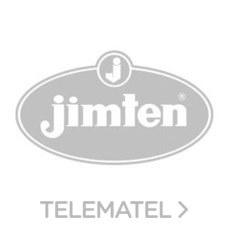 REPUESTO TAPA CON TORNILLO 315 NEGRO con referencia 27062 de la marca JIMTEN.