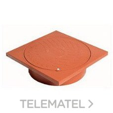 TERMINAL TAPA S315 315x400 ARENA con referencia 27038 de la marca JIMTEN.