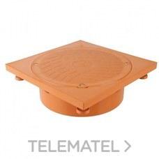 TERMINAL TAPA S315 315x400 GRIS con referencia 27020 de la marca JIMTEN.
