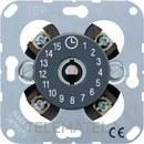 MECANISMO TEMPORIZADOR 16AX/250V 15 MINUTOS con referencia 11015 de la marca JUNG.