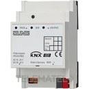 MODULO COMUNICACION KNX IP DIN-2M con referencia IPS200REG de la marca JUNG.