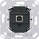 MODULO COMUNICACION USB KNX PARA CAJA UNIVERSAL con referencia 2130USB de la marca JUNG.