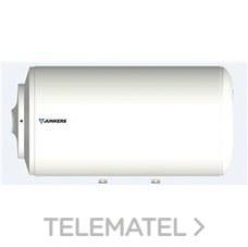 TERMO ELECTRICO ELACELL HORIZONTAL 50l CLASE DE EFICIENCIA ENERGETICA C\\S con referencia 7736503359 de la marca JUNKERS.