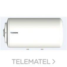 JUNKERS 7736503374 Termo eléctrico Elacell horizontal 80 litros clase de eficiencia energética C/M