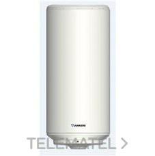 JUNKERS 7736503358 Termo eléctrico Elacell vertical 50 litros clase de eficiencia energética C/M