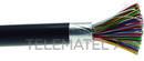 Cable multipar 76x2x0,51 EAP estanco aluminio cubierta PE negra con referencia 670076BNGP de la marca KEYNET SYSTEMS.