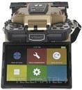 Fusionadora por nucleo fibra SM/MM con cleaver y accesorios con referencia VIEW5 de la marca KEYNET SYSTEMS.